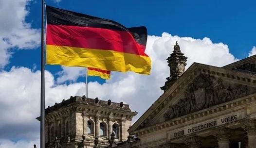 Работа в Германии 2020